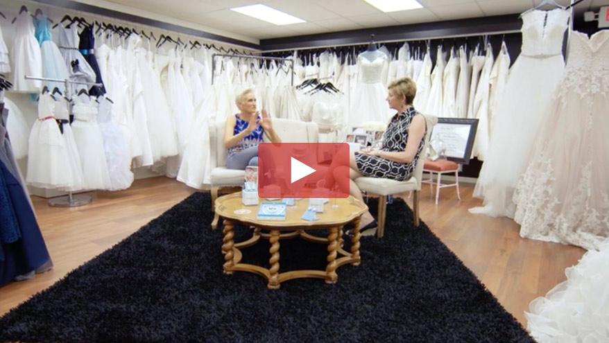 ellens bridal video